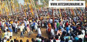 छत्तीसगढ़ के प्रमुख मेले - chhattisgarh ka mela