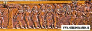 छत्तीसगढ़ के कला रूप - chhattisgarh hastkalashilpkala