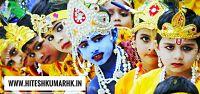 छत्तीसगढ़ के लोक नाट्य  chhattisgarh_ke_loknatya