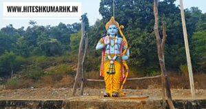 बालोद जिला का सबसे खूबसूरत मंदिर ओना कोना मंदिर बालोद छत्तीसगढ़. Onakona mandir balod chattisgarh
